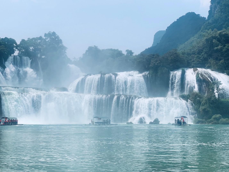 Cao Bằng - Khám Phá Vùng Núi Miền Bắc Việt Nam