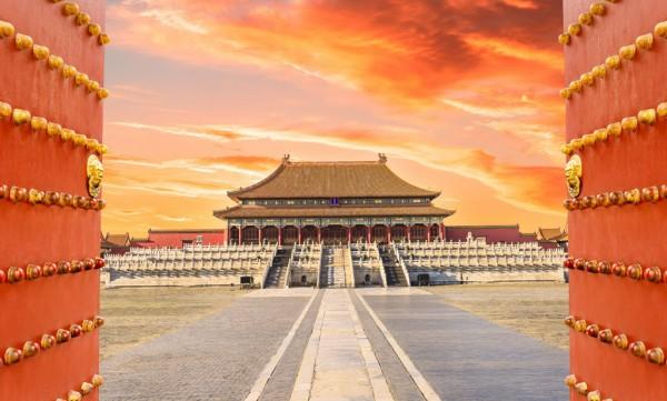 Tour Trung Quốc: Bắc Kinh - Tô Châu - Hàng Châu - Thượng Hải - TẶNG TÂY ĐƯỜNG CỔ TRẤN