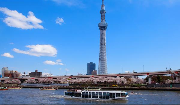 TOKYO-PHÚ SĨ-KYOTO-KOBE-OSAKA